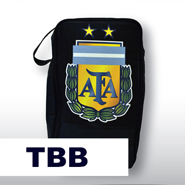 Bolso Botinero Image
