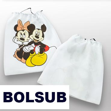 Bolsita souvenirs sublimable Image
