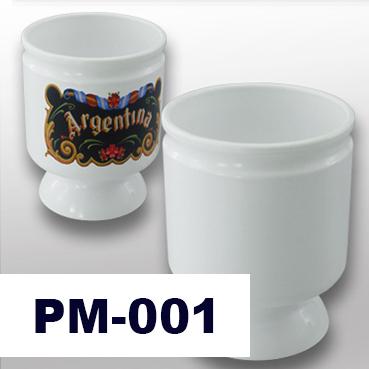 Mate Blanco Polymer Image