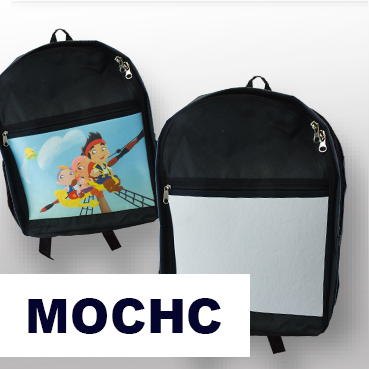 Mochilas Image