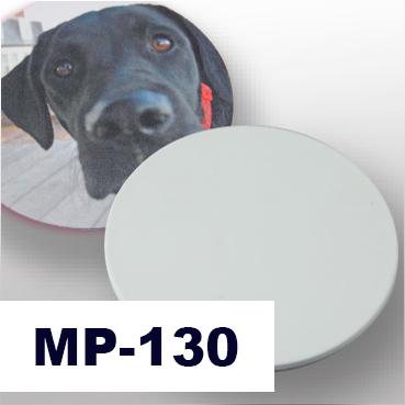 Mousepad cuadrado Image