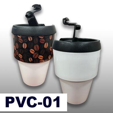 Vaso de café térmico Image